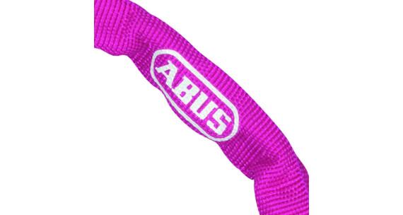 ABUS 1500/60 web Zapięcie kablowe  różowy
